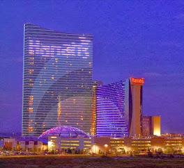 Harrah's, Caesars & Bally's Casinos & Resorts